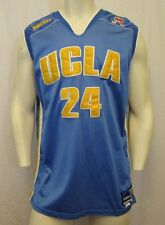 AUTHENTIC ADIDAS UCLA BRUINS #24 JERSEY SUPPORT AMERICA EDITION SZ XL VIC-THOR1