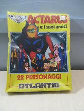 Goldrake Actarus Atlantic Sealed GK1