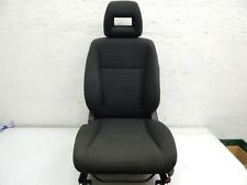 Honda Civic VII EM2 Coupe Seat Driver's Fabric with Airbag Front Left 274068