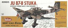 GUILLOWS Ju-87B STUKA 34' GUI1002