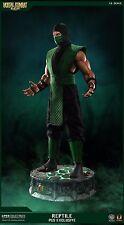 POP CULTURE SHOCK Mortal Kombat Reptile 1/3 DEPOSIT