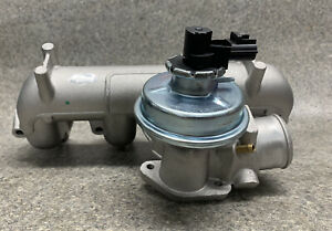 FORD FOCUS MK1 INLET MANIFOLD WITH EGR VALVE 1.8 DIESEL AM1333362 OES