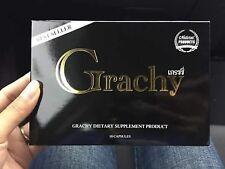 3X Grachy Weight Loss Supplements Natural Extact Block Burn Brightening 10 Caps