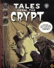 Tales from the Crypt T2 Album – 3 octobre 2013