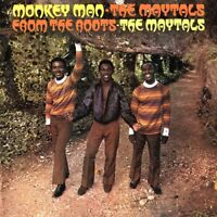The Maytals - Monkey Man / From The Roots [New CD] Expanded Version, UK - Import