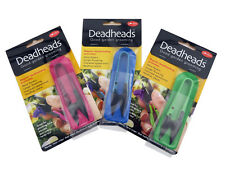 DEADHEADS MINI SNIPS - GREAT LITTLE GARDEN TOOL.  GARDENER'S GIFT