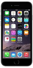Apple iPhone 6 64GB 8MP iOS spacegrau Smartphone Handy - Guter Zustand!