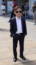 17c6b77d4a7 Gucci Kids Children s Boys Girls Leather Belt Size L
