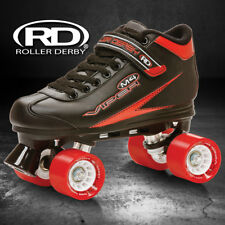 Roller Derby Viper M4 Mens/Womens Quad Roller Skates  - US 10