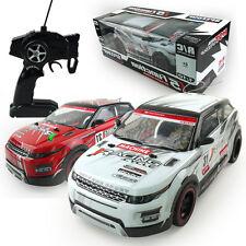 1:10 REMOTE CONTROL 5 FUNCTION RC RADIO OFF ROAD BUDDY DRIFT CAR SUV VEHICLE U36