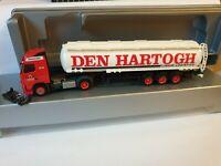 VOLVO FH     Den Hartogh  POLSKA SP. Z O.O.     JUMBO GOFA-  Liquid Logistics
