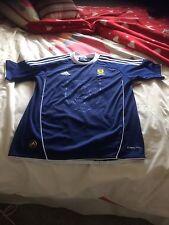 Adidas Scotland Football Top