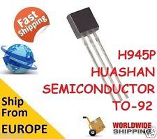 H945P HUASHAN SEMICONDUCTOR TO-92 H945P - NEW