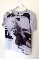 Top Femme Brigitte Bardot