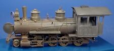 HOn3 WISEMAN MODEL SERVICES RGS/D&RGW DERELICT C-16 2-8-0 STATIC SCENERY KIT