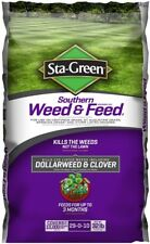 Sta-Green Weed and Feed 32-lb 10000-sq ft 29-0-10 Lawn Fertilizer