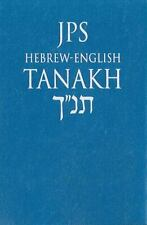 Tanakh: Blue Cover (Hebrew Edition), Linguistics, Translating, Criticism & Inter