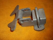"""Gate Latch for 1 3/8"""" Frame Chain Link Dog Kennel"""