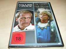 Klaus Kinski Double Edition : Hate (Killer Truck) + The Song of Roland - 2 DVDs