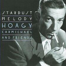 Stardust Melody: 21 Essential Classics by Hoagy Carmichael (CD, 2002, Sony...