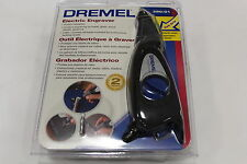 NEW 290-01 Dremel Electric Engraver 0.02 Amp 115 V  NEW