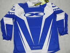 ROBBIE 'MADDO' MADDISON Hand Signed MX JERSEY +EXACT Photo Proof    X Fighters