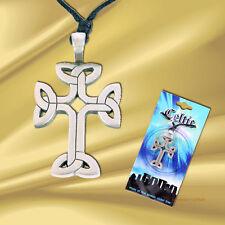 ►► keltisches Croce, Celtic Cross ►► stagno rimorchio, nichel libero!!! * NUOVO * SCATOLA ORIGINALE!!!