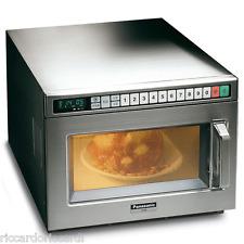 FORNO A MICROONDE PANASONIC 1600 Watt NE 1656 Professionale Digitale MF Lt 18