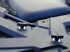 (2) Polaris Lock & Ride Lock and Ride Type T-Knob Anchor: Sportsman RZR ACE ATV