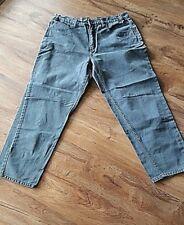 Men's Bugle Boy/Gold Crest Black Jeans 34W x 30L