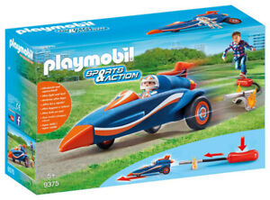 Playmobil Speed Racer 9375 Playmobil