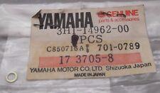 Genuine Yamaha SR500 XT500 XS650 Carburettor Pilot Screw Washer 3H1-14962-00