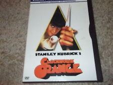 A Clockwork Orange Stanley Kubrick collection Dvd Movie