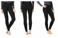 2 PACK Women's Weatherproof 32° Degrees Heat Legging Base Layer Pant VARIETY B43