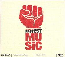 KOK 2300 - A Guide to Protest Music [Koka Media]