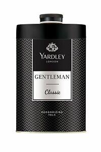 Yardley London - Gentleman Talc for Men, 250gm