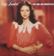 VICKY LEANDROS - ICH BIN EIN MADCHEN - LP (ORIGINAL INNERSLEEVE)
