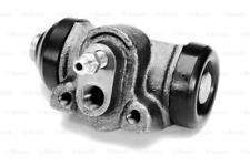 Radbremszylinder für Bremsanlage Hinterachse BOSCH 0 986 475 653