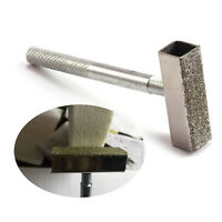 Dresser Tool Diamond Coated Dressing Diamond Grinding Disc Wheel Stone 1Pc