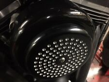 Harley Davidson Air Cleaner Cover to Improve the Appearance of Stock Air Filters
