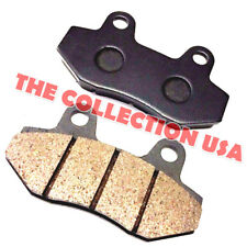 Rear Brake Pads For Street Scooter & Dirt Bikes Baja Xmoto Extreme Jonway Yy250t