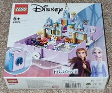 Brand new & sealed. Lego 43175 Disney Frozen 2 set. Ideal gift. Trusted seller.