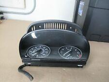 Instrument Cluster Speedometer MPH BMW OEM E60 550i 545i 530i 525i 62119153749