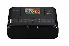 Canon Selphy CP1200 Digital Photo Inkjet Printer