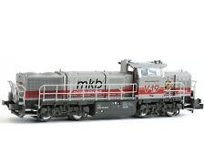 Hobbytrain 2932 Spur N Diesellok G1700 MKB