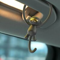 Universal Auto Car Aroma Duft erfrischer Parfüm Autoduft KFZ Affe Monkey