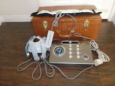PROFESSIONAL TH-Daring HT-III  Head/Headneck Massage/Relaxer With Carrying Case!