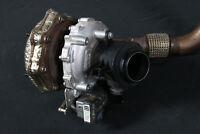 VW Touareg 7P Audi A6 A7 4G A8 4H 3.0TDI Abgasturbolader Turbolader 059145874T