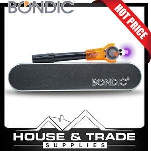 Bondic Liquid Plastic Welder LED UV Light Activated Bonding Tool