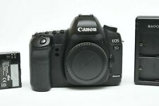 Canon EOS 5D Mark II 21.1MP Digital SLR Camera #2921501535